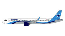 G2AIJ871 | Gemini200 | Airbus A321neo Interjet XA-MAP (with stand) | is due: July 2020