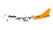 GJPAC1898 | Gemini Jets 1:400  | Boeing 747-8F Polar Air Cargo N853GT | is due: July 2020
