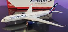 GJAFL1943 | Gemini Jets 1:400 | Airbus A350-900 Aeroflot VQ-BFY