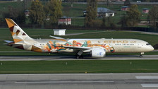 PH04336 | Phoenix 1:400 | Boeing 787-9 Etihad A6-BLH Italy | is due: August 2020