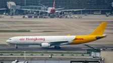 PH04335 | Phoenix 1:400 | Airbus A330-300F Air Hong Kong B-LDO | is due: August 2020
