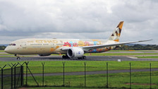 PH04337 | Phoenix 1:400 | Boeing 787-9 Etihad A6-BLJ thailand | is due: August 2020