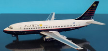 EA732ALA   InFlight200 1:200   Boeing 737-200 Aviateca TG-ALA (with stand)