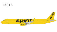 NG13016 | NG Model 1:400 | Airbus A321-200 Spirit N681NK | is due: August 2020