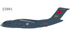 NG22001   NG Model 1:400   Xian Y-20 20041 PLAAF   is due: August 2020