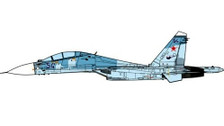 JCW72SU30008 | JC Wings Military 1:72 | SU-30MK Flanker-C Russian AF 142nd IAP | is due: August 2020