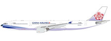 XX4194 | JC Wings 1:400 | Airbus A330-300 China Airlines B-18353 | is due: August 2020