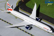 G2BAW904 | Gemini200 1:200 | Boeing 787-10 British airways G-ZBLA