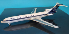 IF722OA0720 | InFlight200 1:200 | Boeing 727-200 (adv) Olympic SX-CBG (with stand)