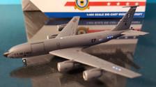 GMUSA097 | Gemini Jets 1:400 1:400 | Boeing KC-135R USAF 100th ARW RAF Mildenhall