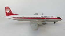 CA20 | Western Models UK 1:200 | Vickers Vanguard Air Canada CF-TKA