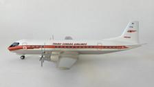 CA20B | Western Models UK 1:200 | Vickers Vanguard Trans Canada CF-TKC