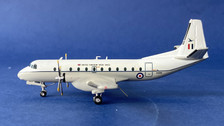SWXS596 | Small World 1:200 | Hawker Siddeley Andover C.1 Open Skies XS596
