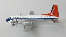 SWZSSBU | Small World 1:200 | Hawker Siddeley 748 South African ZS-SBU