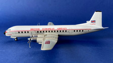CA20Aspcl | Western Models UK 1:200 | Vickers Vanguard BEA delivery scheme G-APEA