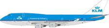 PH11622   Phoenix 1:400   Boeing 747-400 KLM Biofuel PH-BFK   is due: September 2020