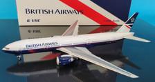 PH04339 | Phoenix 1:400 | Boeing 777-200ER British Airways G-VIIC, 'Landor'