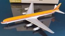 AC419758 | Aero Classics 1:400 | DC-8-63 Surinam Airlines N4935C