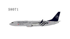 NG58071 | NG Model 1:400 | Boeing 737-800W Delta N3758Y | is due: September 2020