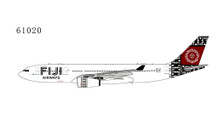 NG62020 | NG Model 1:400 | Airbus A330-200 Fiji Airways DQ-FJO | is due: September 2020