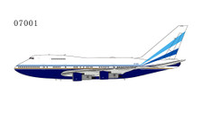 NG07001 | NG Model 1:400 | Boeing 747SP Sands Hotel Las Vegas VP-BLK | is due: September 2020