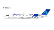 NG52038 | NG Model 1:200 | Bombardier CRJ-200ER United Express N223JS | is due: September 2020