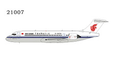 NG21007 | NG Model 1:400 | ARJ21-700 Air China B-605U | is due: September 2020