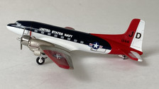 CBU37A | Western Models UK 1:200 | Douglas C-117D 12441 JD US Navy