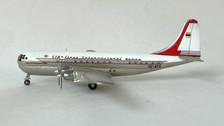 CA6T | Western Models UK 1:200 | Boeing 377 Stratocruiser LIA HC-AFS
