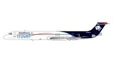 GJAMX1434 | Gemini Jets 1:400 1:400 | MD-83 Aeromexico travel N848SH | is due: September 2020