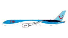 GJTOM1937 | Gemini Jets 1:400 1:400 | Boeing 787-9 TUI G-TUIM | is due: September 2020