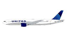 GJUAL1929 | Gemini Jets 1:400 1:400 | Boeing 777-200 United N210UA | is due: September 2020