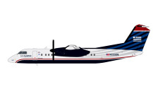 G2USA854 | Gemini200 1:200 | Dash-8-300 US Airways N326EN | is due: September 2020