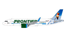G2FFT897 | Gemini200 1:200 | Airbus A320neo Frontier N318FR | is due: September 2020