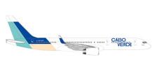 534581 | Herpa Wings 1:500 | Boeing 757-200 Cape Verdi D4-CCF | is due: November 2020