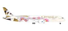 534611 | Herpa Wings 1:500 | Boeing 787-9 Etihad A6-BLS choose Japan | is due: November 2020