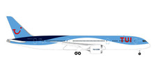 534642 | Herpa Wings 1:500 | Boeing 787-9 TUI G-TUIJ | is due: November 2020