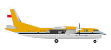 571043 | Herpa Wings 1:200 1:200 | Antonov AN-24B Demonstrator 831 | is due: November 2020