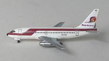 AC419784 | Aero Classics 1:400 | Boeing 737-200 Thai HS-TBC