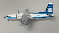 WM219793 | Western Models 1:200 | Fokker F-27 NLM old colours PH-KFA