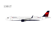 NG13017 | NG Model 1:400 | Airbus A321-200w Delta N339DN | is due: October 2020