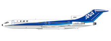 EW2722001 | JC Wings 1:200 | Boeing 727-200 ANA JA8344 (with stand) | is due: October 2020