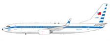 LH2243 | JC Wings 1:200 | Boeing 737-800 Taiwan Air Force 3701 (with stand) | is due: October 2020