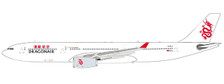 EW4333003 | JC Wings 1:400 | Airbus A330-300 Dragonair B-HLJ | is due: October 2020