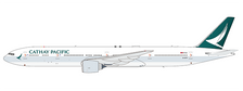 EW477W004 | JC Wings 1:400 | Boeing 777-300ER Cathay Pacific B-KPP (flaps up) | is due: October 2020