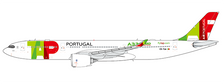 LH4155 | JC Wings 1:400 | Airbus A330-900neo TAP Portugal CS-TUA | is due: October 2020