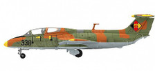 82MLCZ7214 | Herpa Wings 1:72 | Aero L-29 Delfin East German Air Force 338 PTW 25 | is due: November 2020
