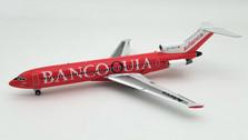 JP-721-AV-3480K | JP60 1:200 | Boeing 727-200 Avianca HK3480X (with stand) is due: November 2020