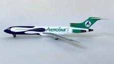 EA722CP2498 | El Aviador 1:200 | Boeing 727-200 AeroSur CP-2498 (with stand)