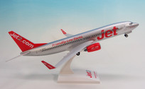 SKR1059 | Skymarks Models 1:130 | Boeing 737-800 Jet2 G-GDFR | is due:October 2020